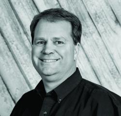 Chris Carlson, PE