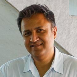 Shabbir Kazmi, AIA