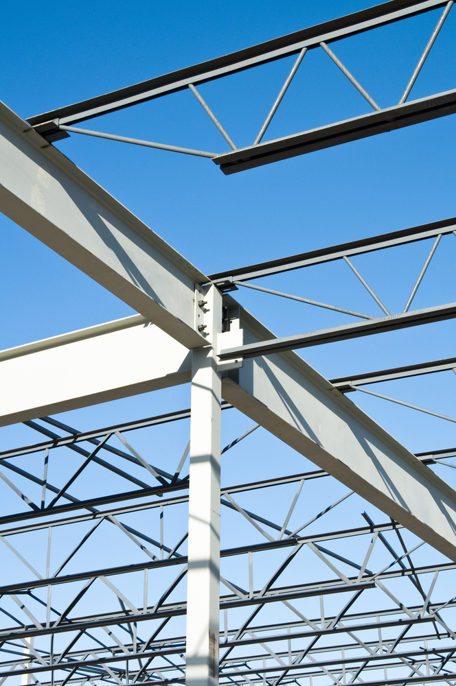 steel structure construction #1 building for do it yourselfers steel buildings have many advantages that make them one of the most appealing solutions to needing space and the benefit of reduced necessary on site construction time translates to impressive overall cost savings.