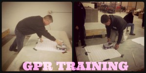 gpr training word