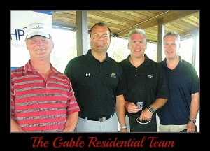 Gabel Residential team