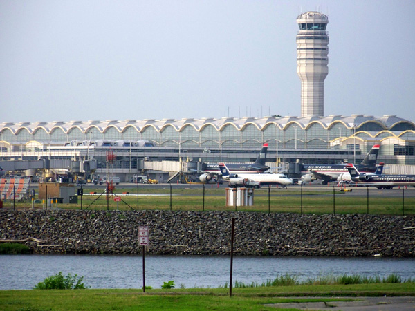 Photo of Ronald Reagan National Airport
