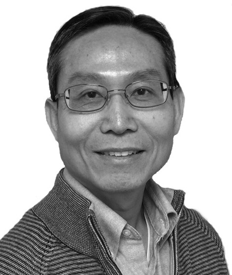 J. Gary Chen, P.E., C.E.M / Senior Mechanical Engineer