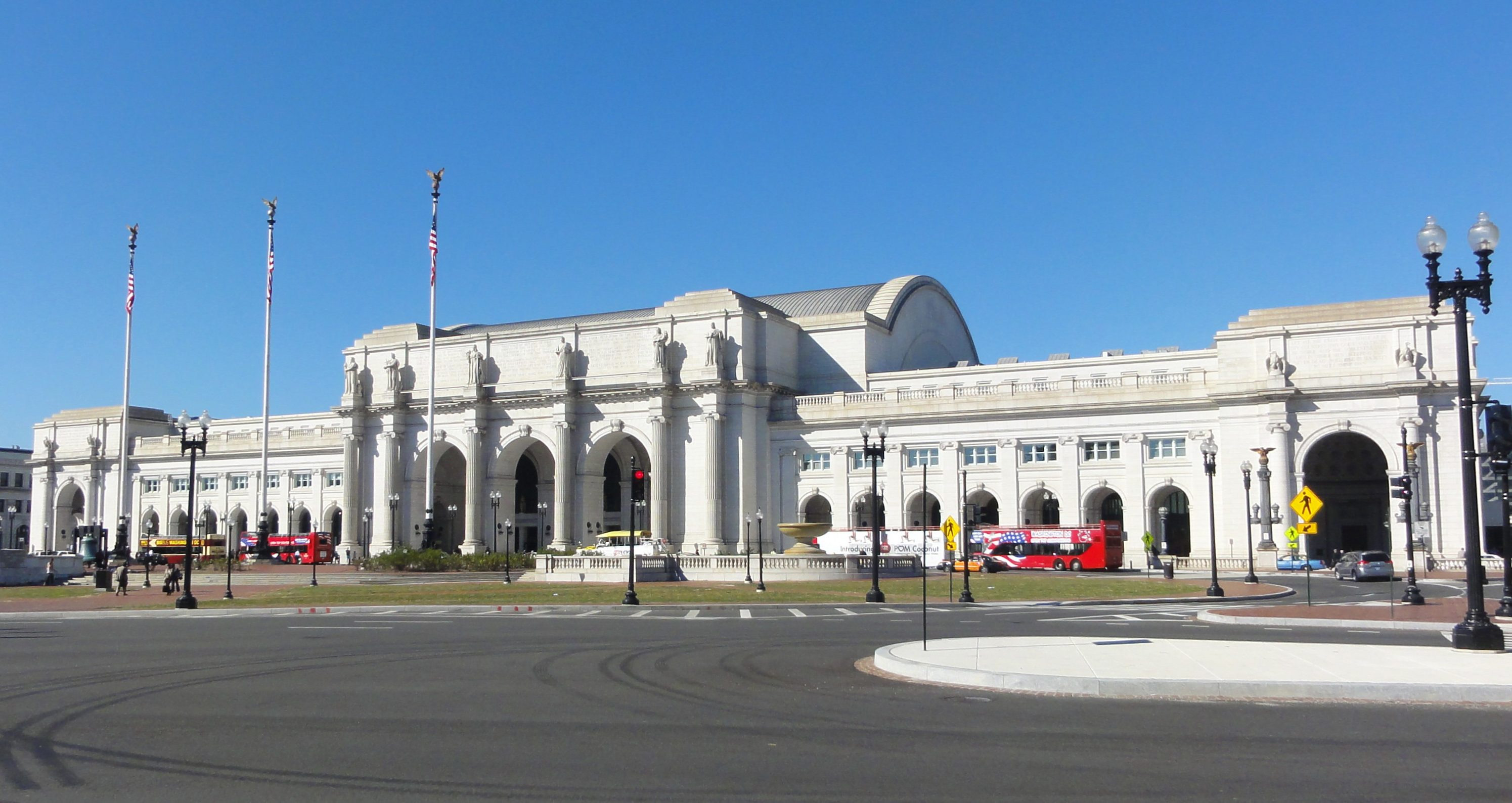 Photo of Union Station