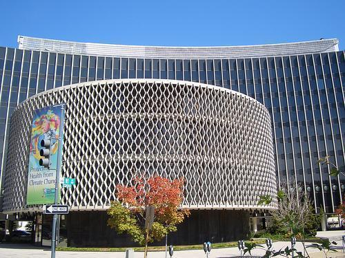 Photo of Pan American Health Organization (World Health Organization)