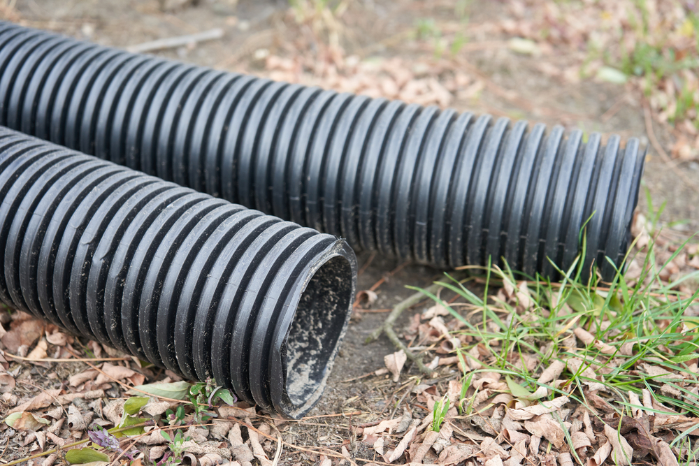 Shortcoming of Corrugated Plastic Pipes