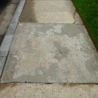 Scaling Concrete Surfaces
